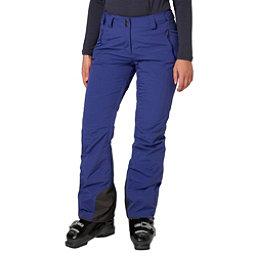 Helly Hansen Legendary Womens Ski Pants, Lavender, 256