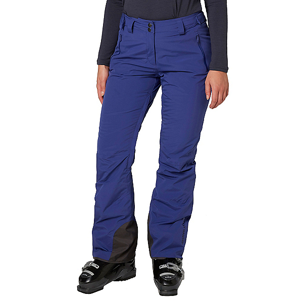 Helly Hansen Legendary Womens Ski Pants, Lavender, 600