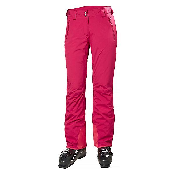 Helly Hansen Legendary Womens Ski Pants 2019, Persian Red, 600
