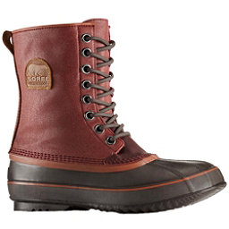 Sorel 1964 Premium T CVS Mens Boots, Dark Banana-Tobacco, 256