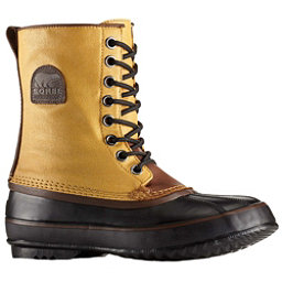Sorel 1964 Premium T CVS Mens Boots, Spice-Dark Banana, 256