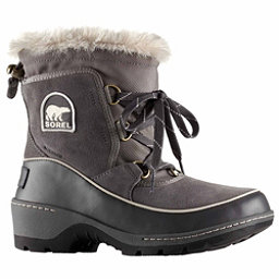 Sorel Tivoli III Womens Boots, Quarry-Cloud Grey, 256