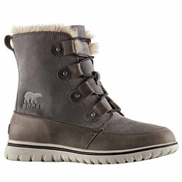 Sorel Cozy Joan Womens Boots, Quarry, 256