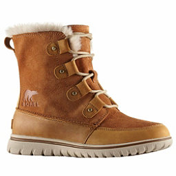 Sorel Cozy Joan Womens Boots, Elk, 256
