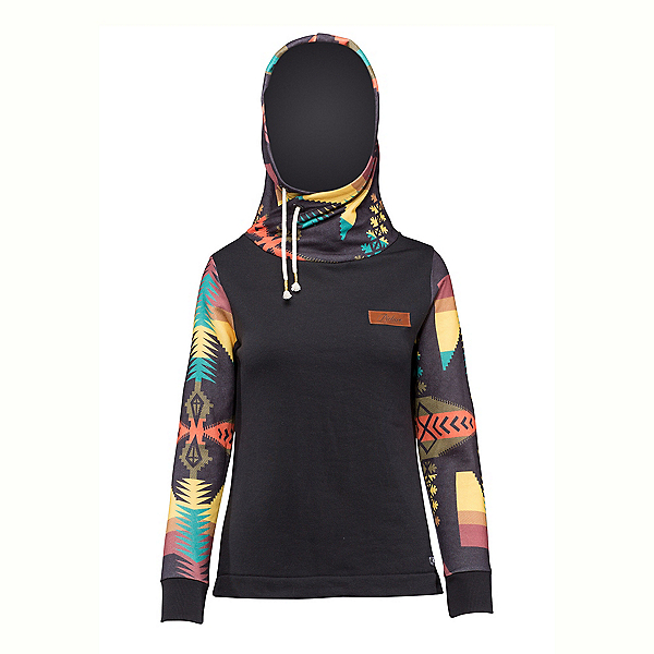 Picture Planer Womens Hoodie, , 600
