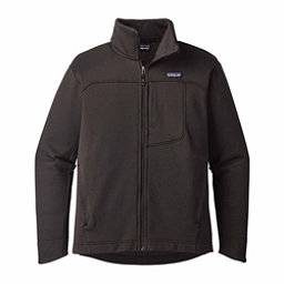 Patagonia Ukiah Mens Jacket, Black, 256