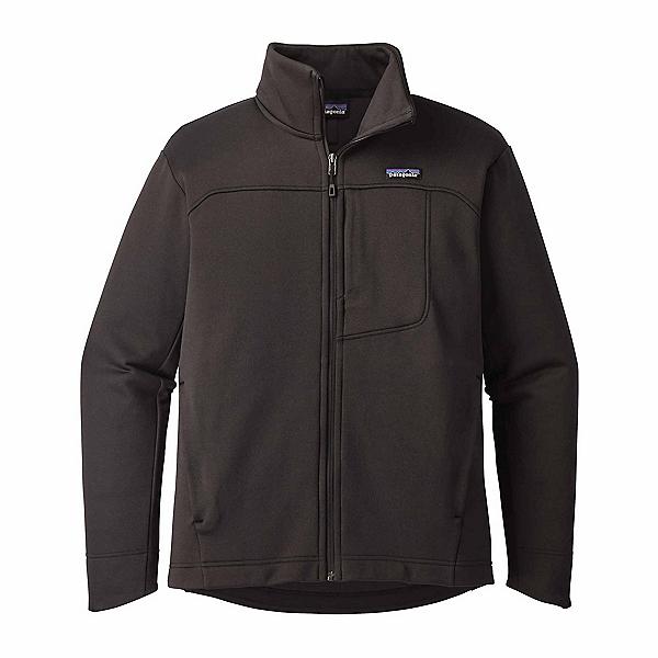 Patagonia Ukiah Mens Jacket, Black, 600