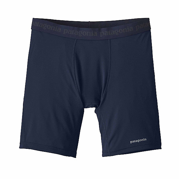 Patagonia Capilene Lightweight Performance Boxers, , 600