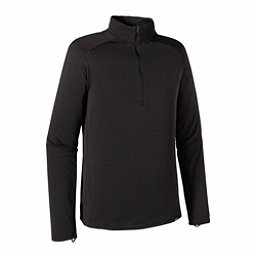 Patagonia Capilene Thermal Weight Zip-Neck Mens Long Underwear Top, , 256