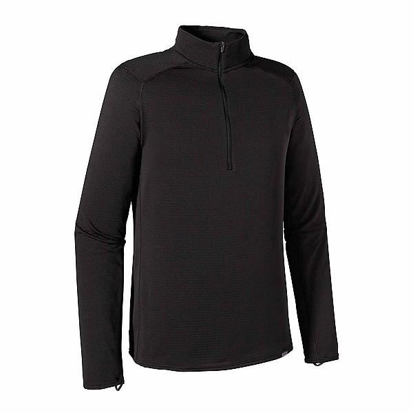 Patagonia Capilene Thermal Weight Zip-Neck Mens Long Underwear Top, , 600