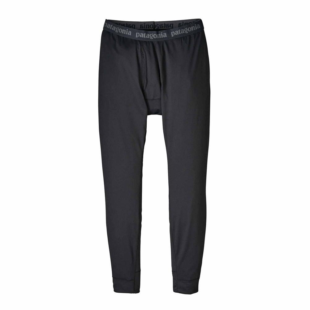 Patagonia Capilene Midweight Mens Long Underwear Pants im test