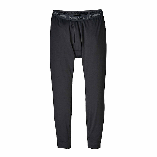 Patagonia Capilene Midweight Mens Long Underwear Pants 2019, , 600