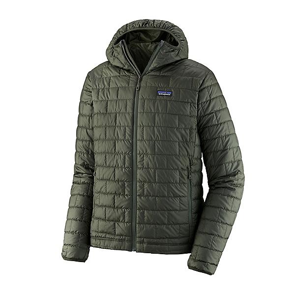 Patagonia Nano Puff Hoody Mens Jacket 2022, , 600