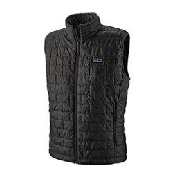 Patagonia Nano Puff Mens Vest, Black, 256
