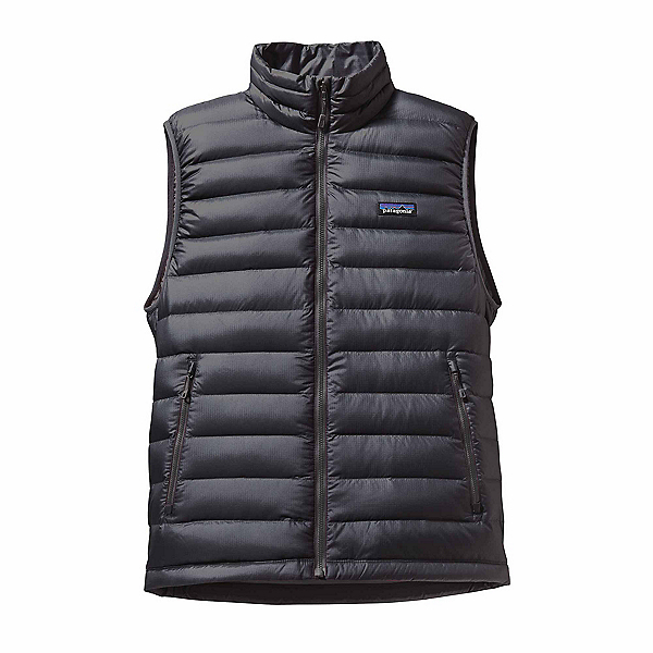 Patagonia Down Sweater Mens Vest, , 600