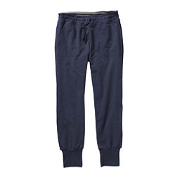 Patagonia Ahnya Womens Pants, Navy Blue, 256