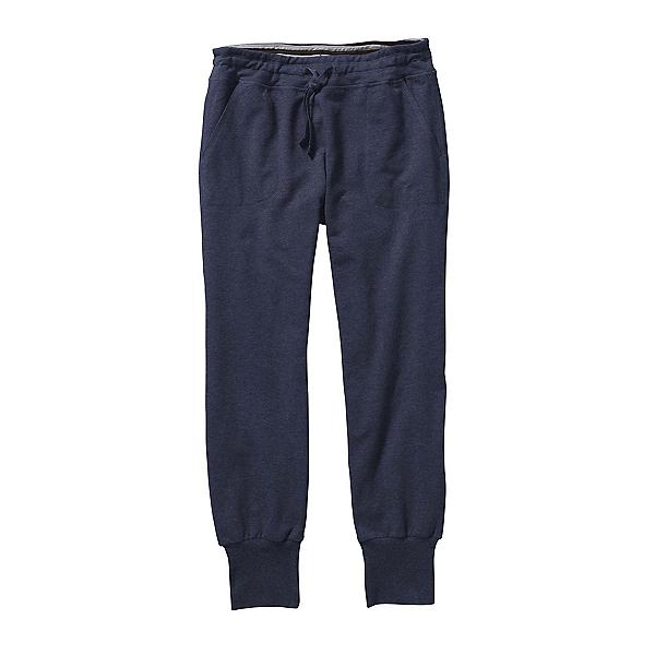 Patagonia Ahnya Womens Pants, Navy Blue, 600