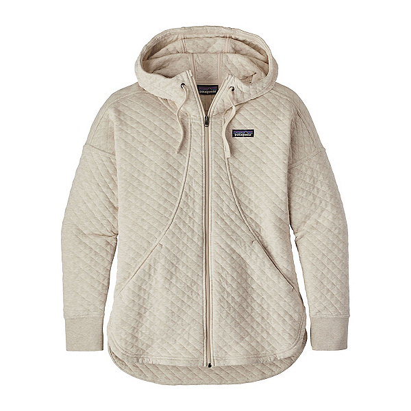 Patagonia Cotton Quilt Womens Hoodie, , 600