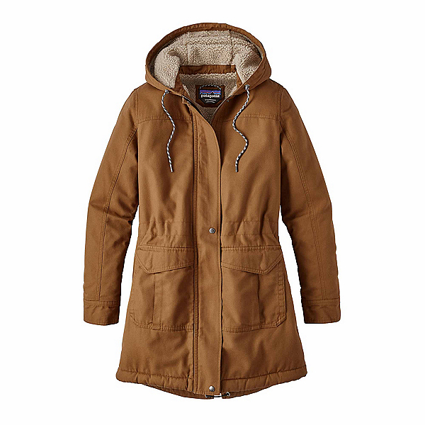 Patagonia Insulated Prairie Dawn Parka Womens Jacket, , 600