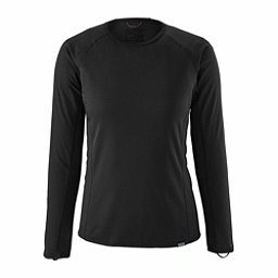 Patagonia Capilene Midweight Crew Womens Long Underwear Top, , 256
