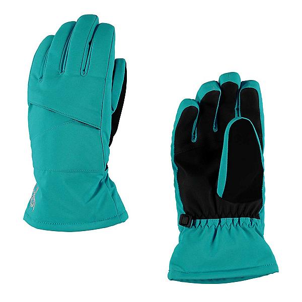 Spyder Astrid Girls Gloves, Baltic, 600