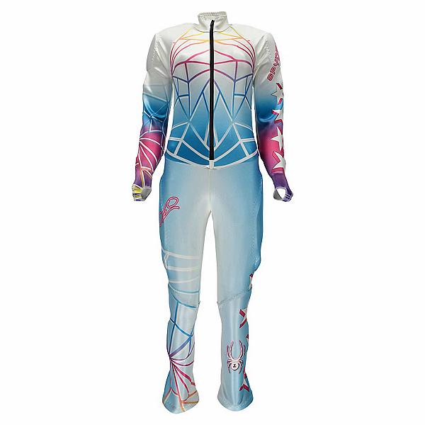 Spyder Performance GS Race Suit, Vonn 1, 600