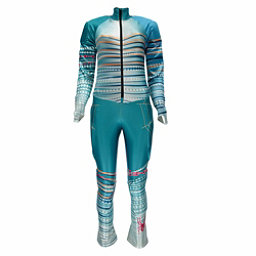 Spyder Performance GS Race Suit, Mancuso 2, 256