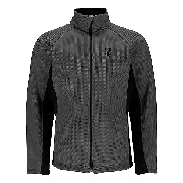 Spyder Foremost Full Zip Mens Sweater, , 600