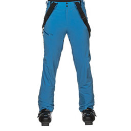 Spyder Bormio Mens Ski Pants, French Blue, 256
