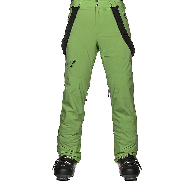 Spyder Propulsion Mens Ski Pants, Fresh, 600