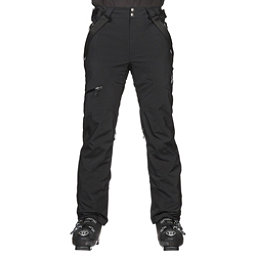 Spyder Propulsion Mens Ski Pants, Black, 256