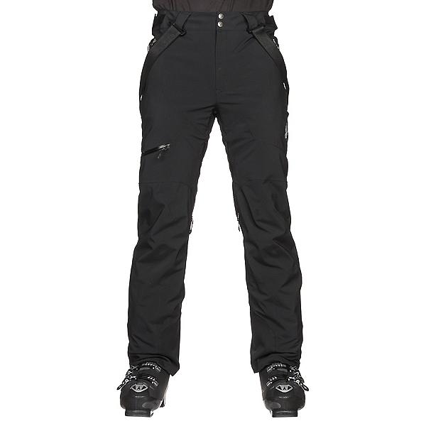Spyder Propulsion Mens Ski Pants, Black, 600