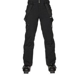 Spyder Dare Tailored Mens Ski Pants, Black, 256