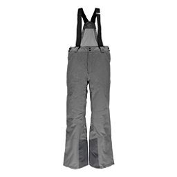 Spyder Dare Tailored Mens Ski Pants, Polar Herringbone, 256