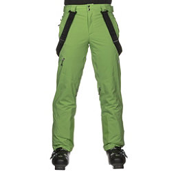 Spyder Dare Tailored Mens Ski Pants, Fresh, 256