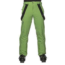 Spyder Dare Tailored Mens Ski Pants, Fresh, 256