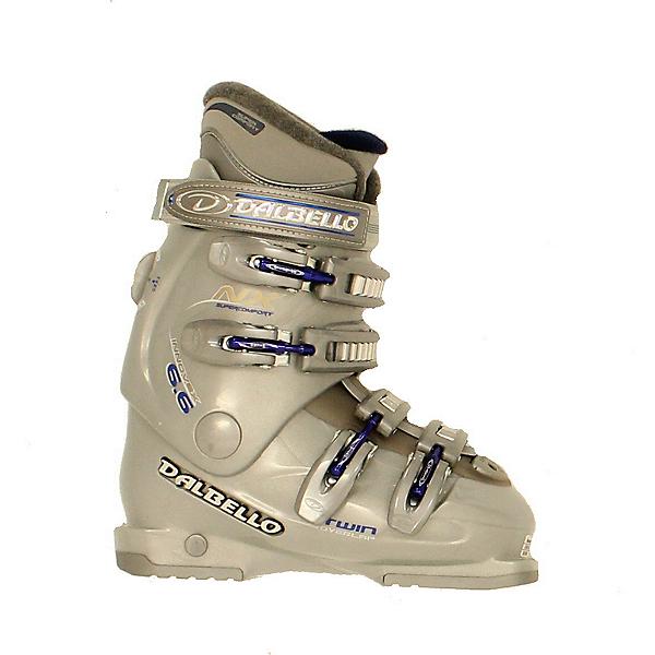 Used Womens Dalbello Innovex 6.6 Ski Boots US Size 6.5, , 600