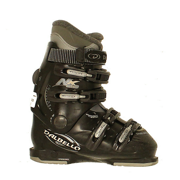 Used Dalbello NX 6.3 Ski Boots Easy Entry Exit, , 600