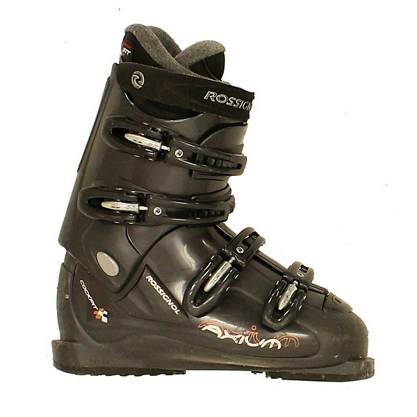 Used Unisex Rossignol Axium Cockpit Ski Boots Size Choices, , 600