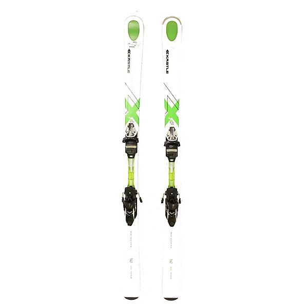 Used 2015 Kastle LX 72 Skis with Kastle K12 CTI Bindings C SALE, , 600