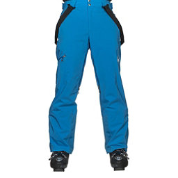 Spyder Dare Athletic Mens Ski Pants, French Blue, 256