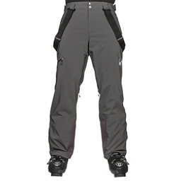 Spyder Dare Athletic Mens Ski Pants, Polar, 256