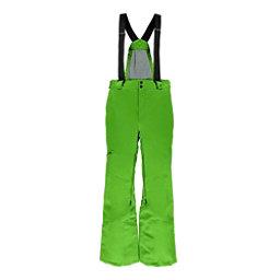 Spyder Dare Athletic Short Mens Ski Pants, Fresh, 256