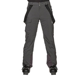 Spyder Troublemaker Tailored Mens Ski Pants, Polar, 256
