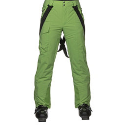 Spyder Troublemaker Tailored Mens Ski Pants, Fresh, 256