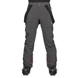 Spyder Troublemaker Tailored Short Mens Ski Pants, Polar, 256