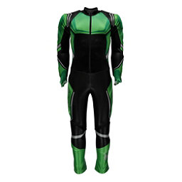 Spyder Performance GS Race Suit, Black-Fresh, 256