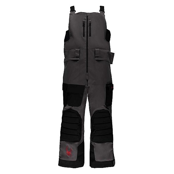 Spyder Coach's Bib Mens Ski Pants, , 600