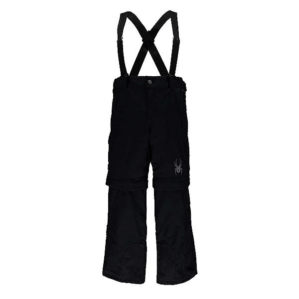 Spyder Training Mens Ski Pants, , 600