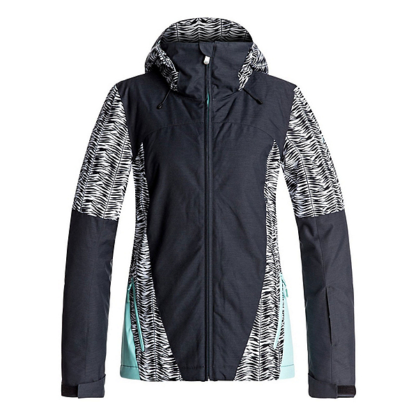 Roxy Sassy Womens Insulated Snowboard Jacket, , 600